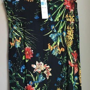 Agnes & Dora Skirts - Maxi skirt floral large